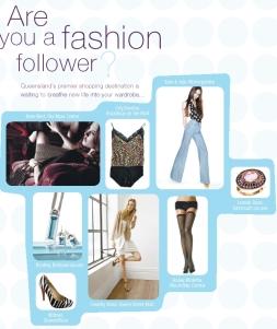 Are you a Fashion Follower