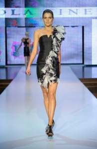 Nicola Finetti from Myer Brisbane City, The Myer Centre