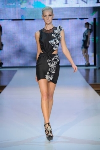 Nicola Finetti from Myer Brisbane City, The Myer Centre, Queen Street Mall